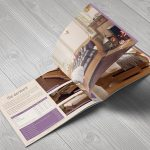 Brochure Design - Revival Quercus Brochure