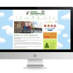 Website Design Chesterfield - Little Leprechauns